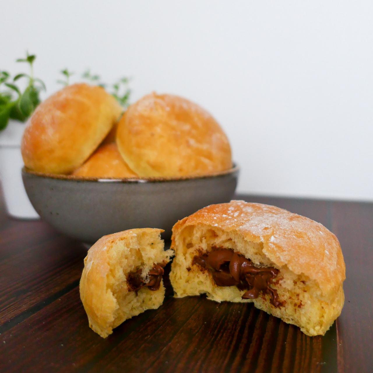 Beignet De Brocolis Au Four beignets légers cuits au four - les recettes de julie gri